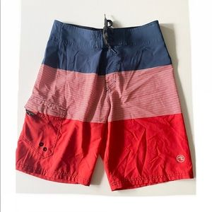 OCEAN CURRENT Men's Boardshorts Swim Surf